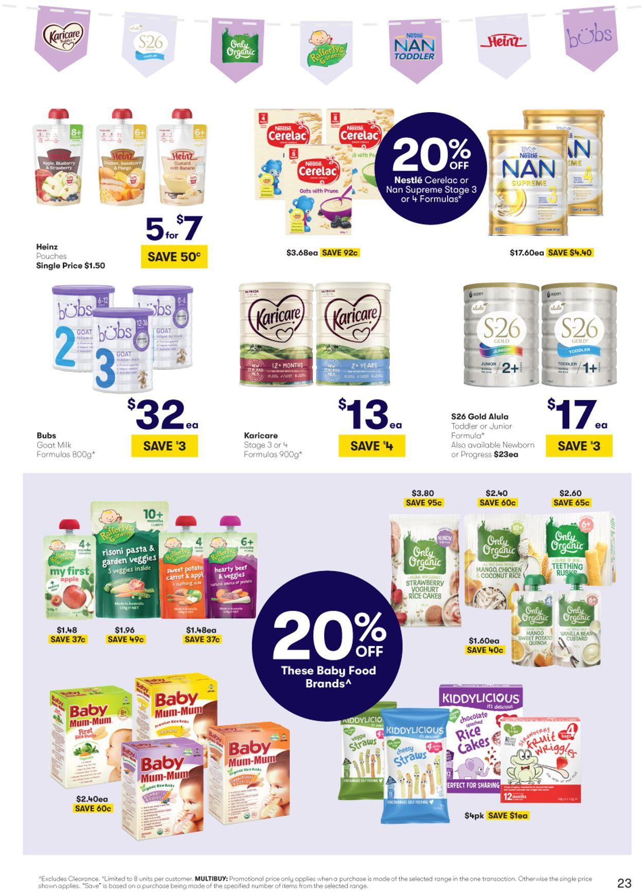 BIG W Catalogue - 30/01-12/02/2020 (Page 23)