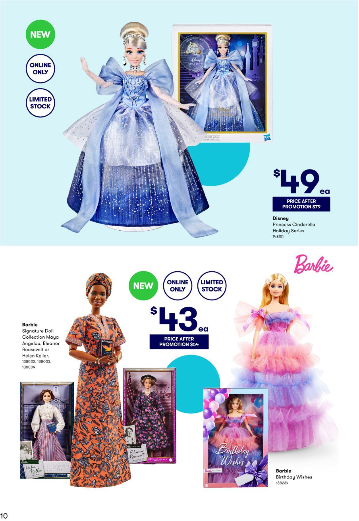 BIG W Catalogue - 15/06-14/07/2021 (Page 10)