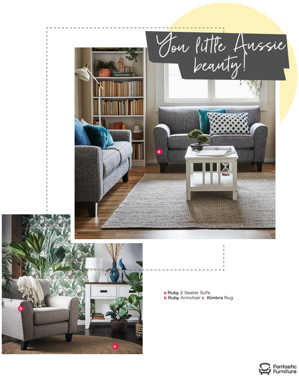 Fantastic Furniture Catalogue - 01/02-28/03/2021 (Page 3)