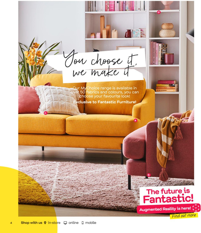 Fantastic Furniture Catalogue - 01/02-28/03/2021 (Page 4)