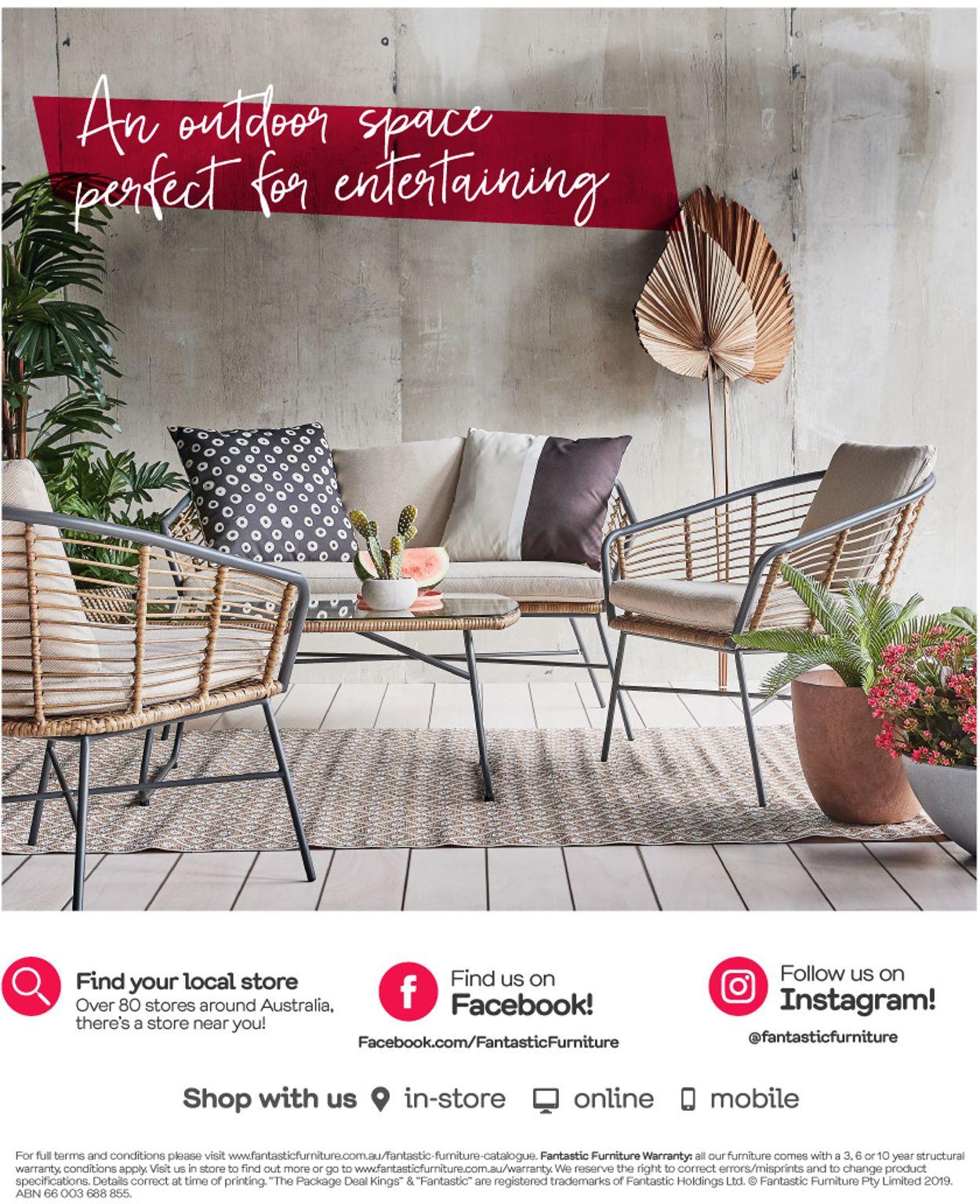 Fantastic Furniture Catalogue - 01/02-28/03/2021 (Page 18)