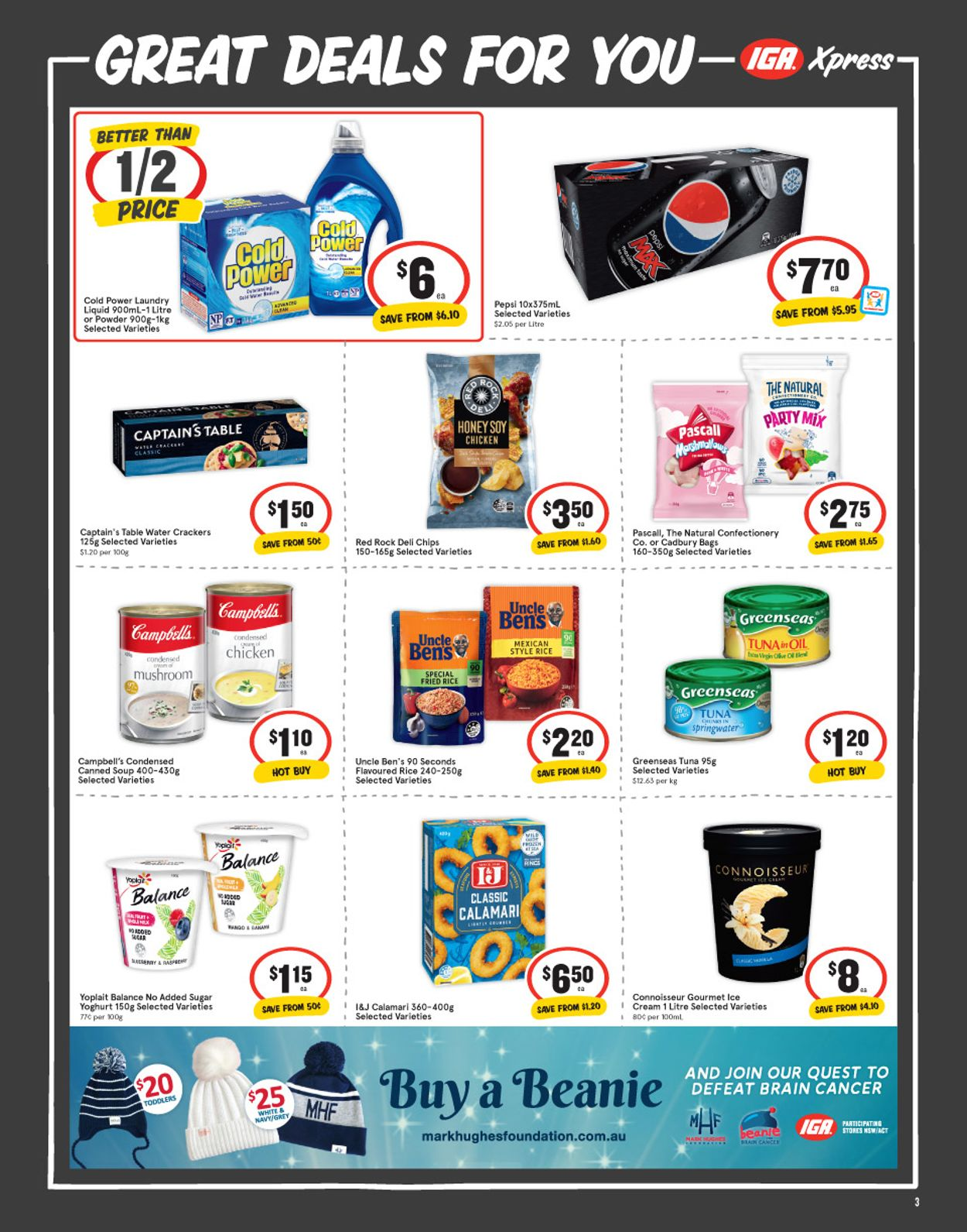 IGA Catalogue - 30/06-06/07/2021 (Page 3)