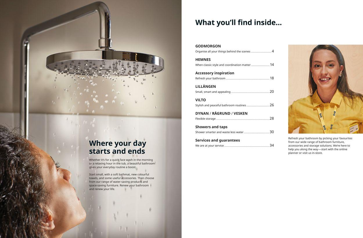 IKEA Catalogue - 01/09-31/07/2021 (Page 2)