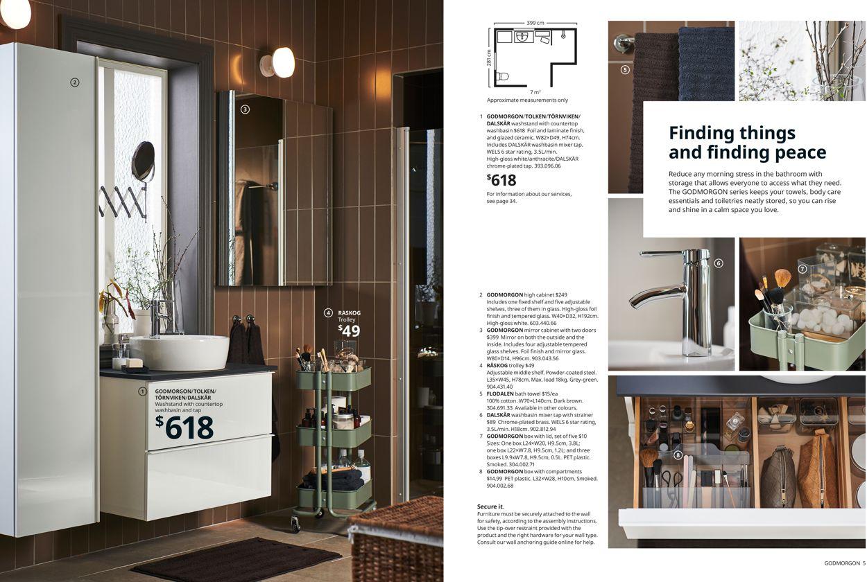 IKEA Catalogue - 01/09-31/07/2021 (Page 3)