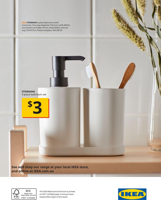 IKEA Catalogue - 01/09-31/07/2021 (Page 19)