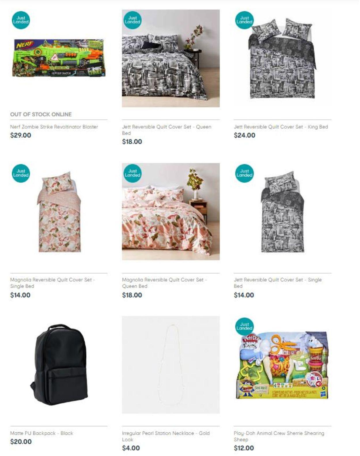 Kmart Catalogue - 22/06-28/06/2021 (Page 12)