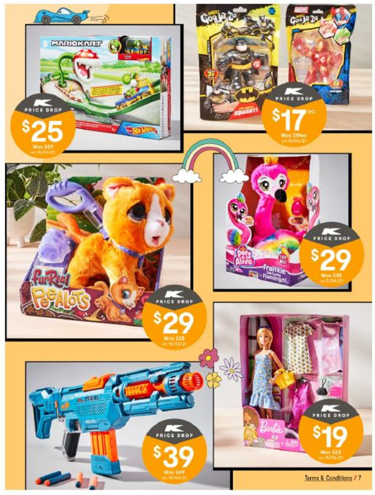 Kmart Catalogue - 24/06-14/07/2021 (Page 8)