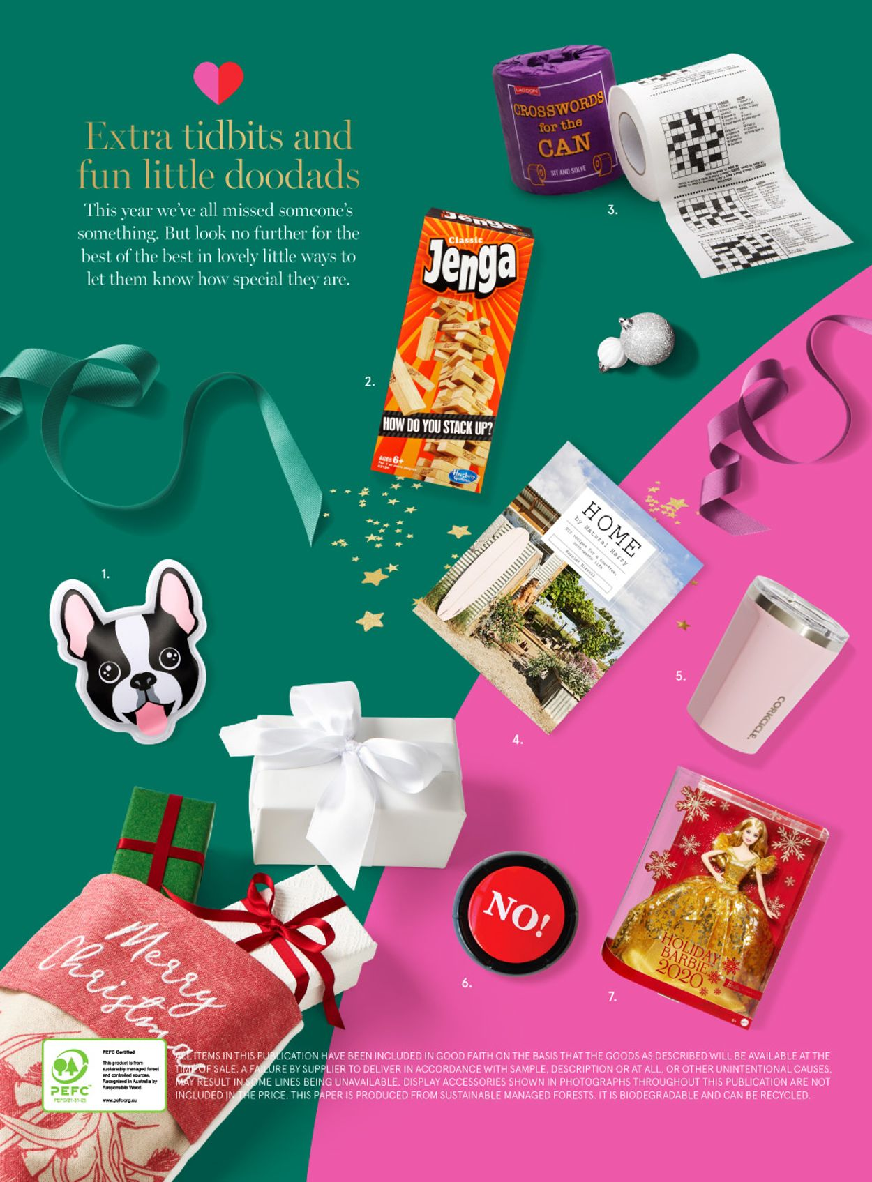 Myer Christmas 2020 Catalogue - 03/11-24/12/2020 (Page 58)