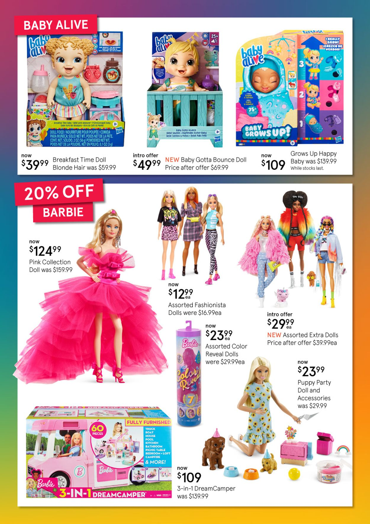 Myer Catalogue - 29/03-26/04/2021 (Page 5)