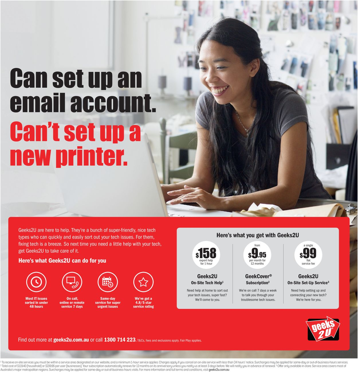 Officeworks Catalogue - 17/06-30/06/2021 (Page 33)