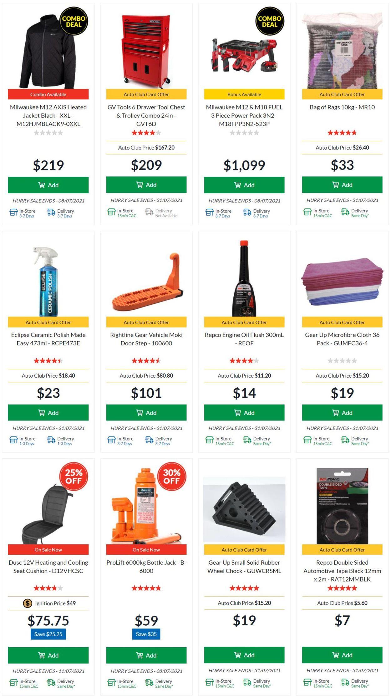 Repco Catalogue - 08/07-14/07/2021 (Page 2)