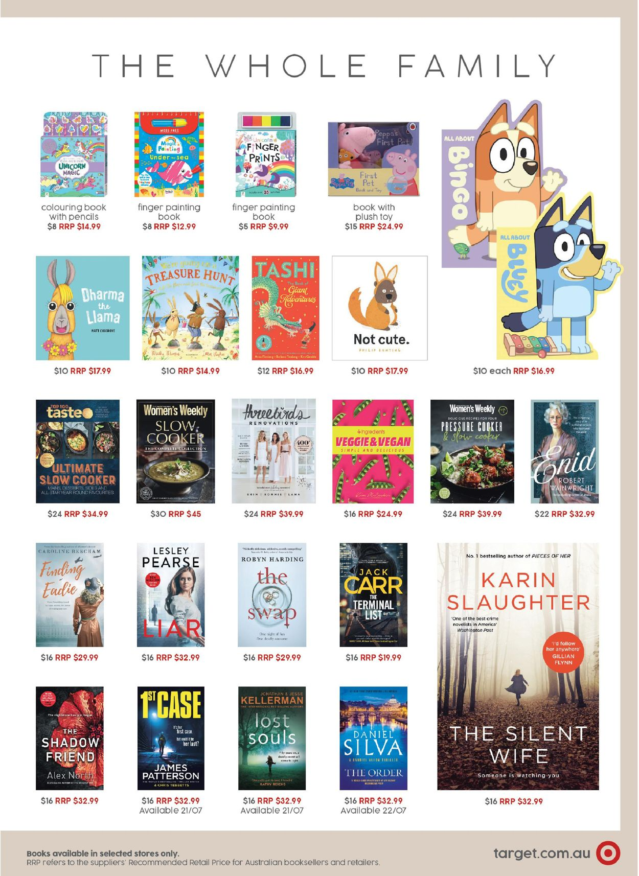 Target Catalogue - 16/07-05/08/2020 (Page 27)