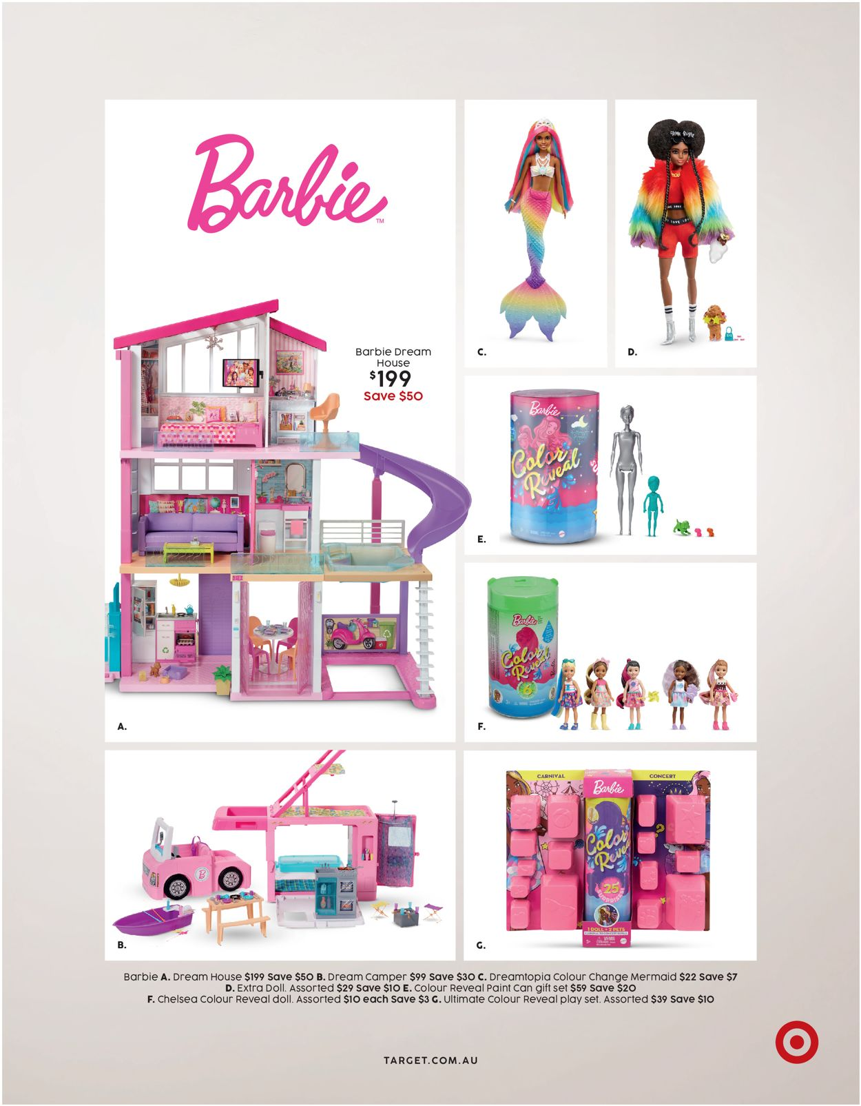 Target Catalogue - 18/03-21/04/2021 (Page 37)