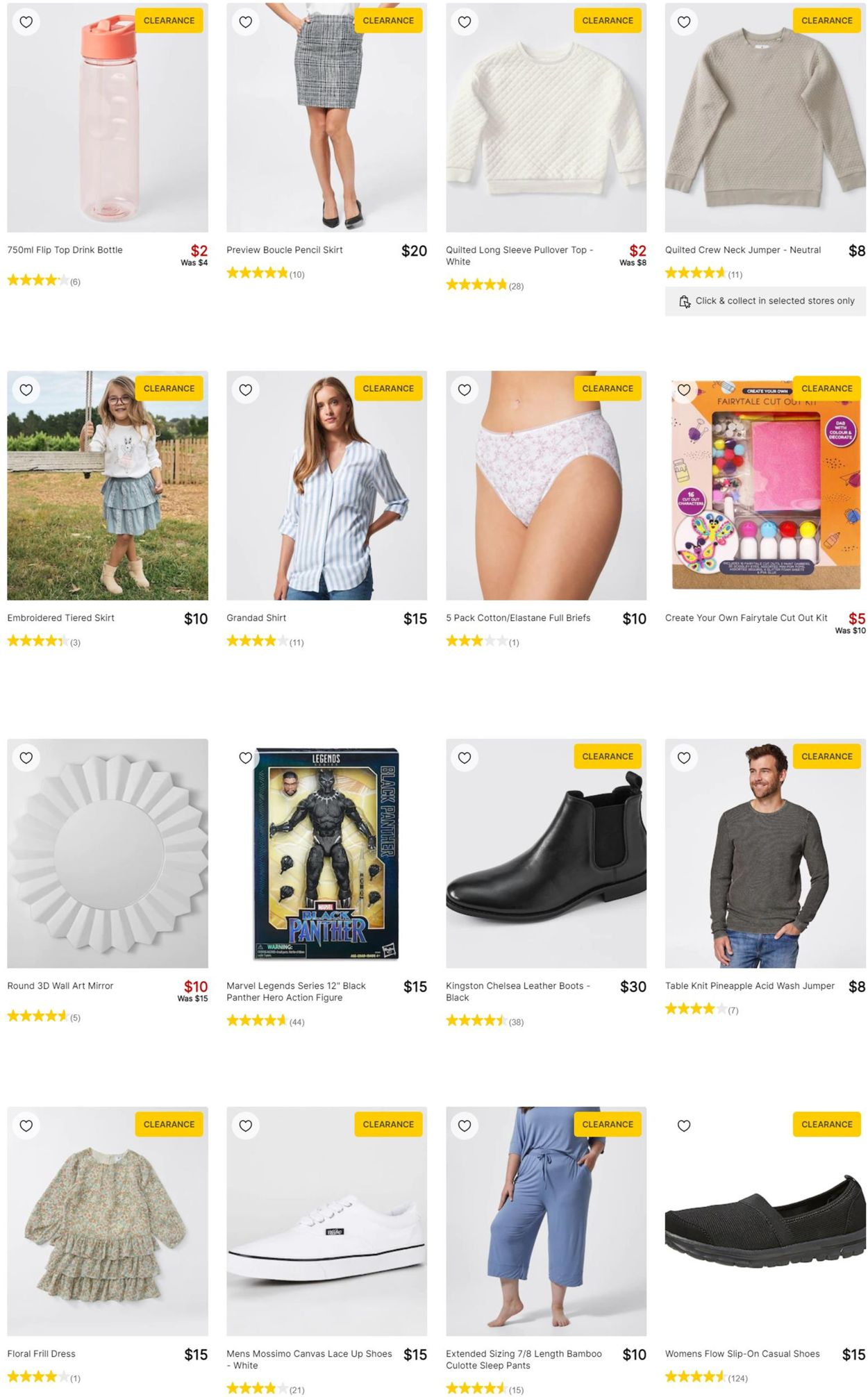 Target Catalogue - 28/07-03/08/2021 (Page 12)