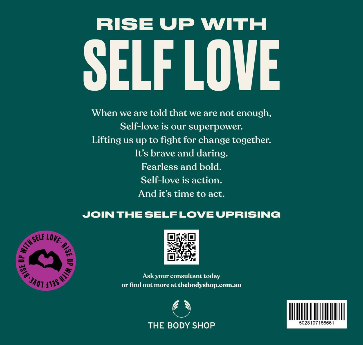 The Body Shop Catalogue - 31/03-30/06/2021 (Page 108)