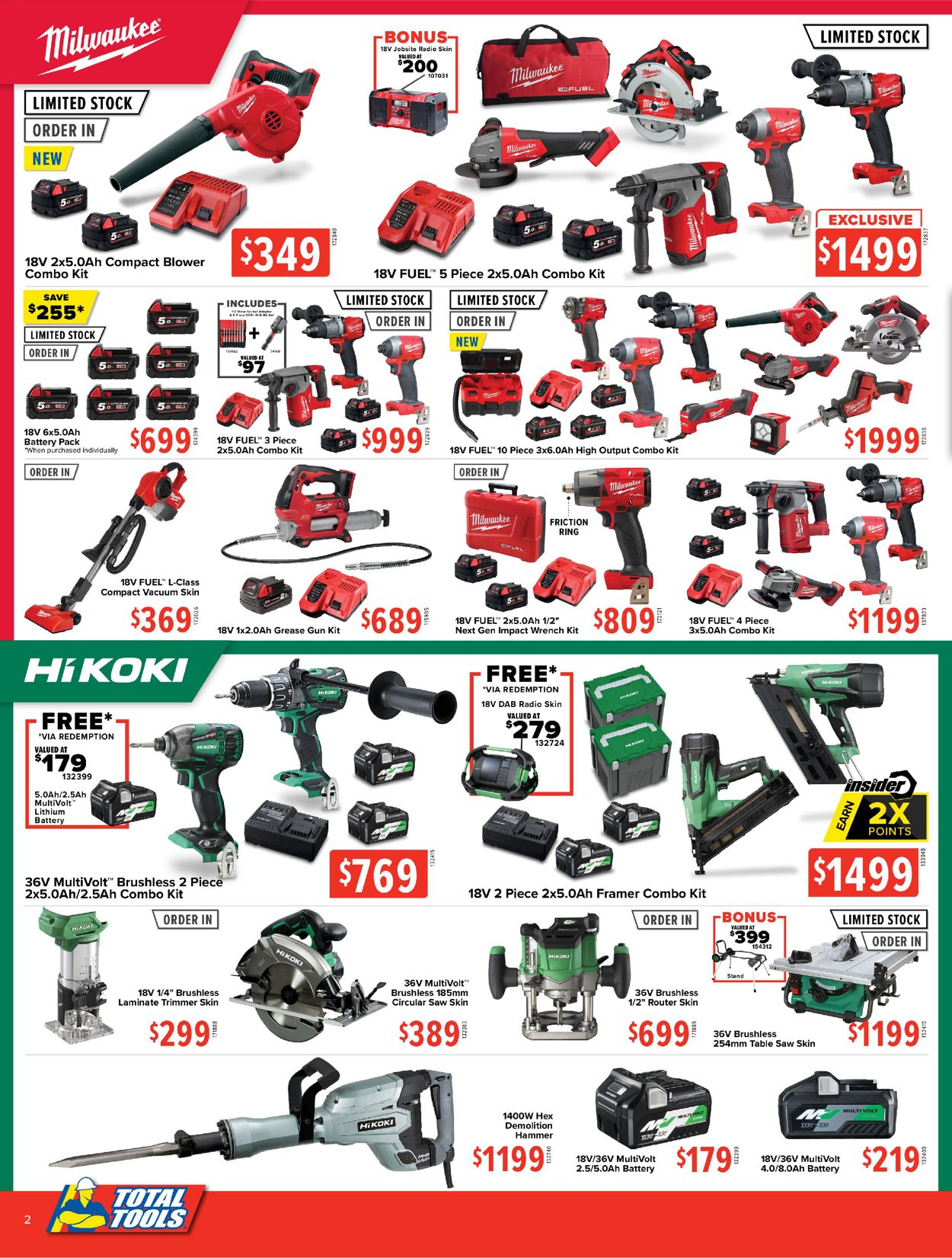 Total Tools Catalogue - 14/06-30/06/2021 (Page 2)