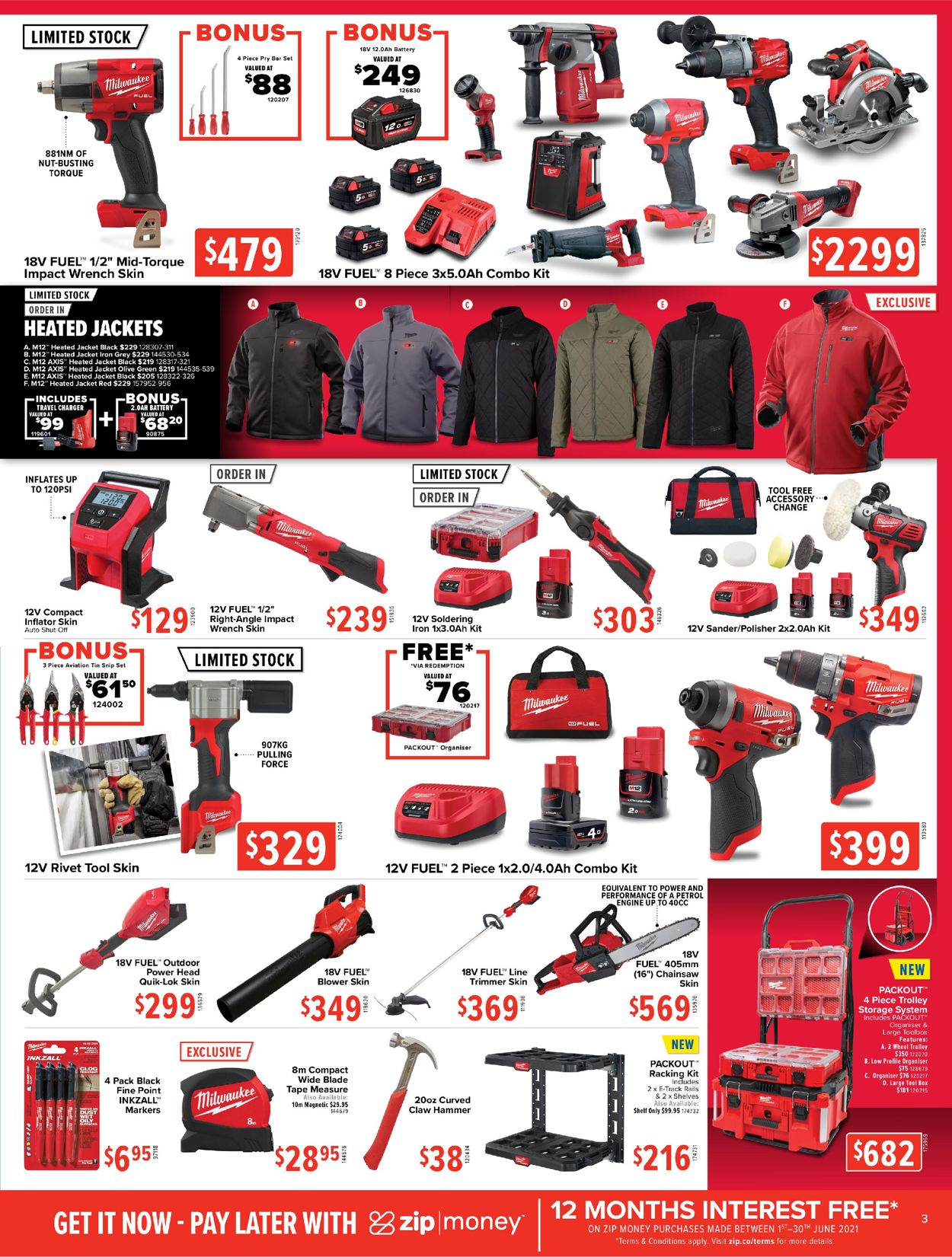 Total Tools Catalogue - 14/06-30/06/2021 (Page 3)