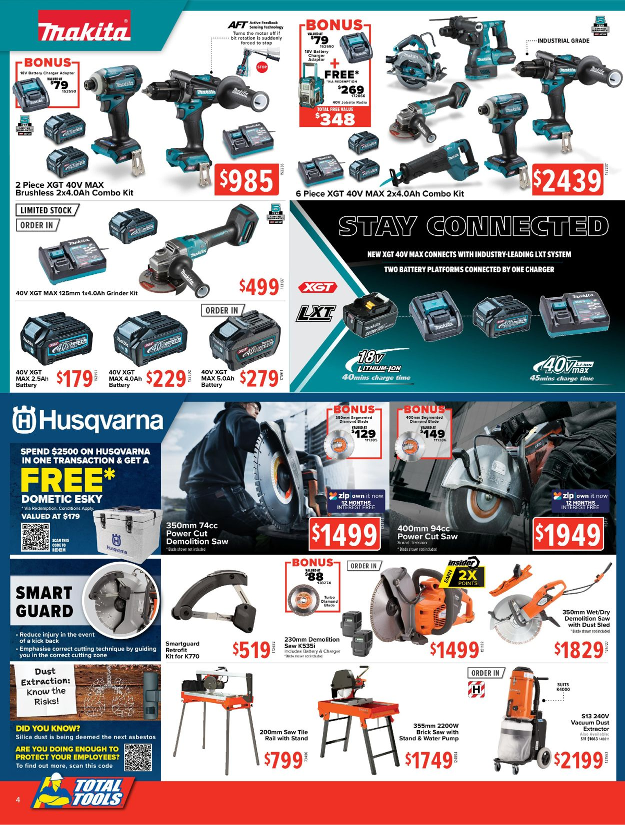 Total Tools Catalogue - 14/06-30/06/2021 (Page 4)