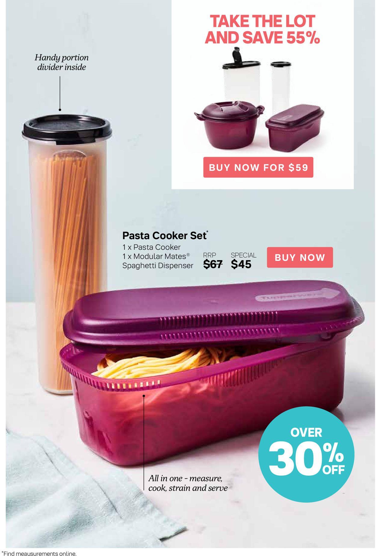 Tupperware Catalogue - 31/05-27/06/2021 (Page 5)