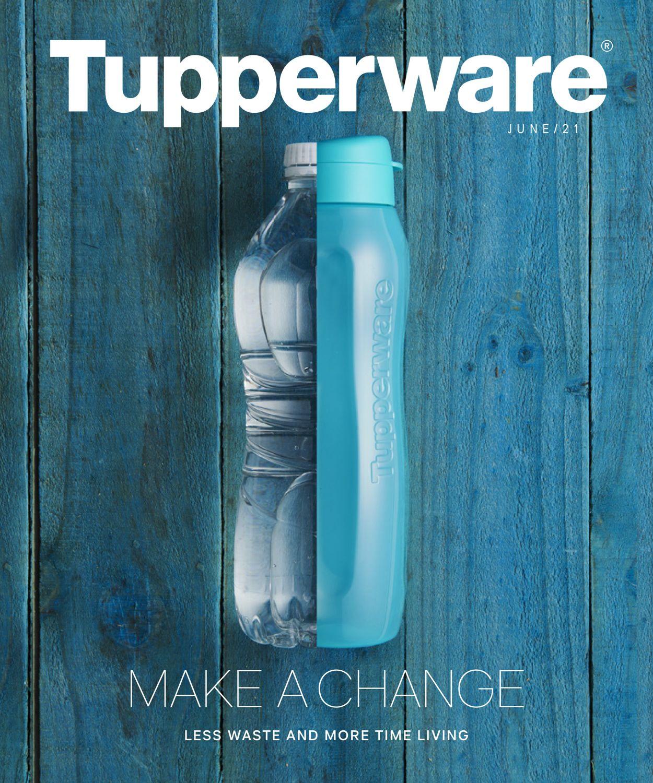 Tupperware Catalogue - 01/06-30/06/2021