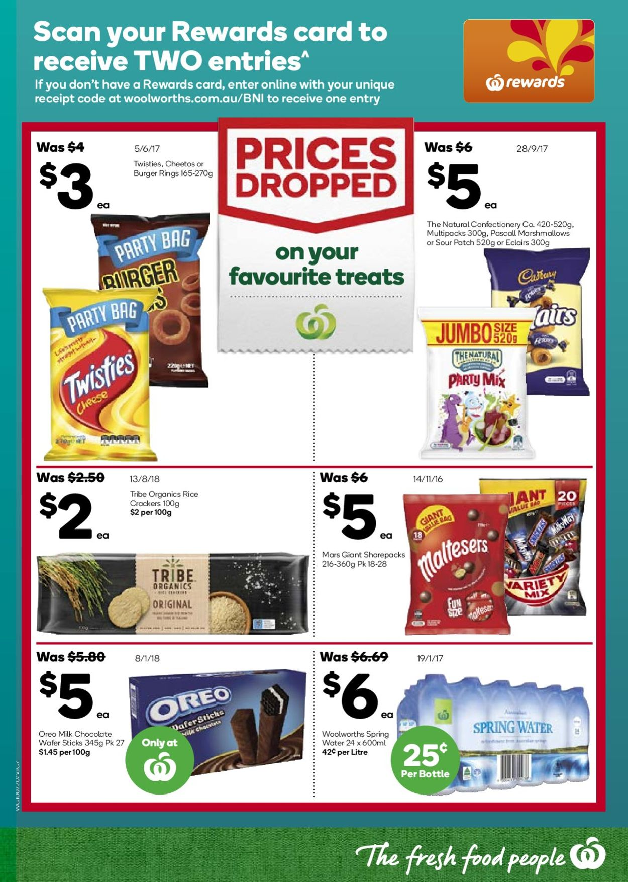 Woolworths Catalogue - 10/07-16/07/2019 (Page 7)