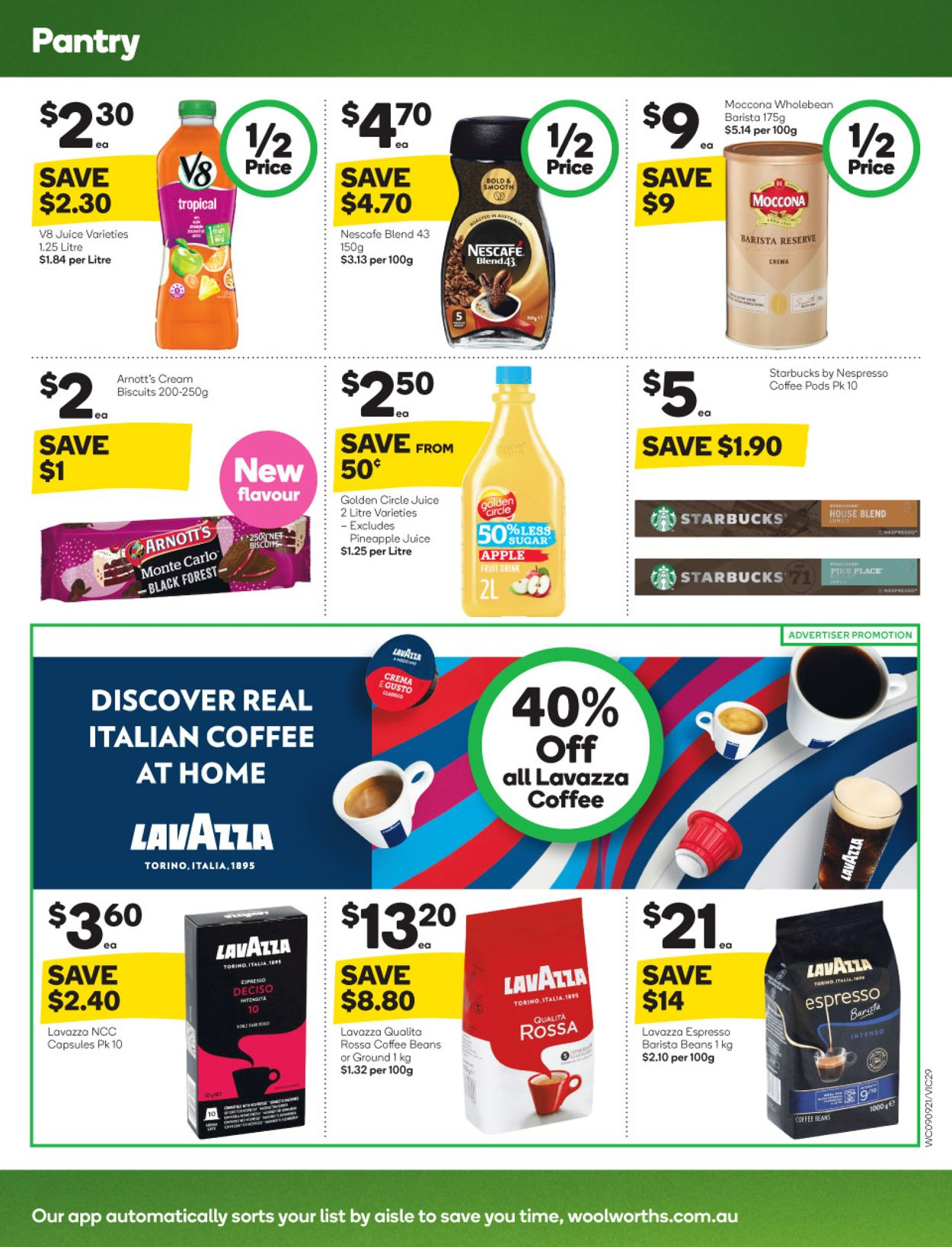 Woolworths Catalogue - 09/09-15/09/2020 (Page 27)