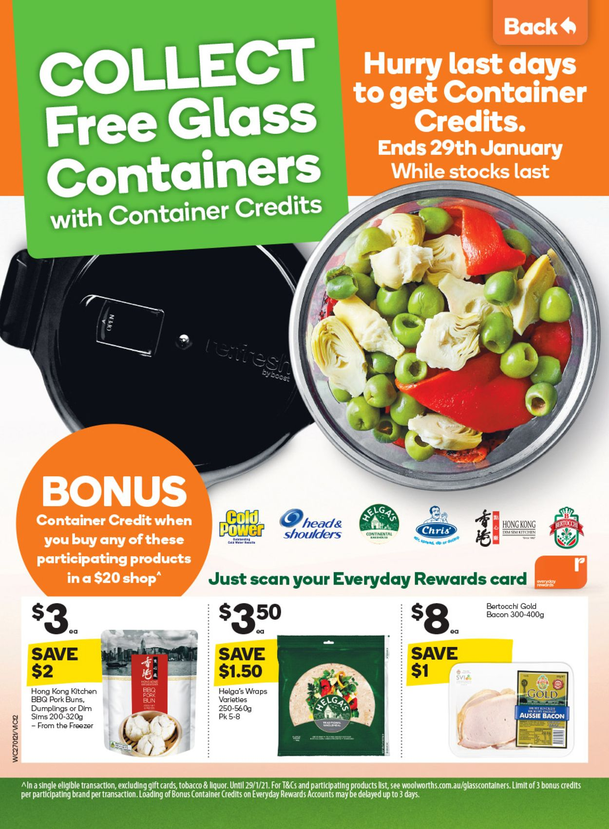Woolworths Catalogue - 27/01-02/02/2021 (Page 12)