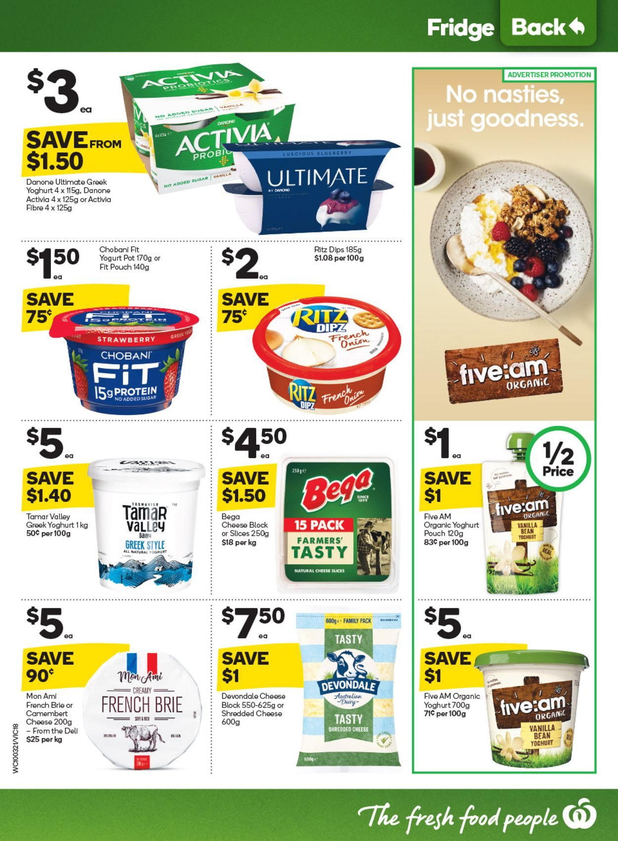 Woolworths Catalogue - 10/03-16/03/2021 (Page 18)