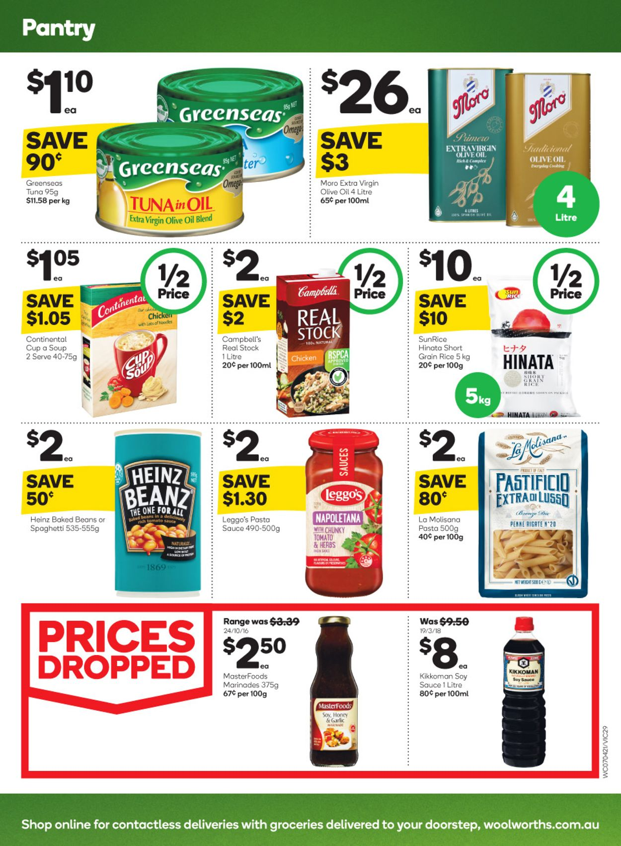 Woolworths Catalogue - 07/04-13/04/2021 (Page 29)