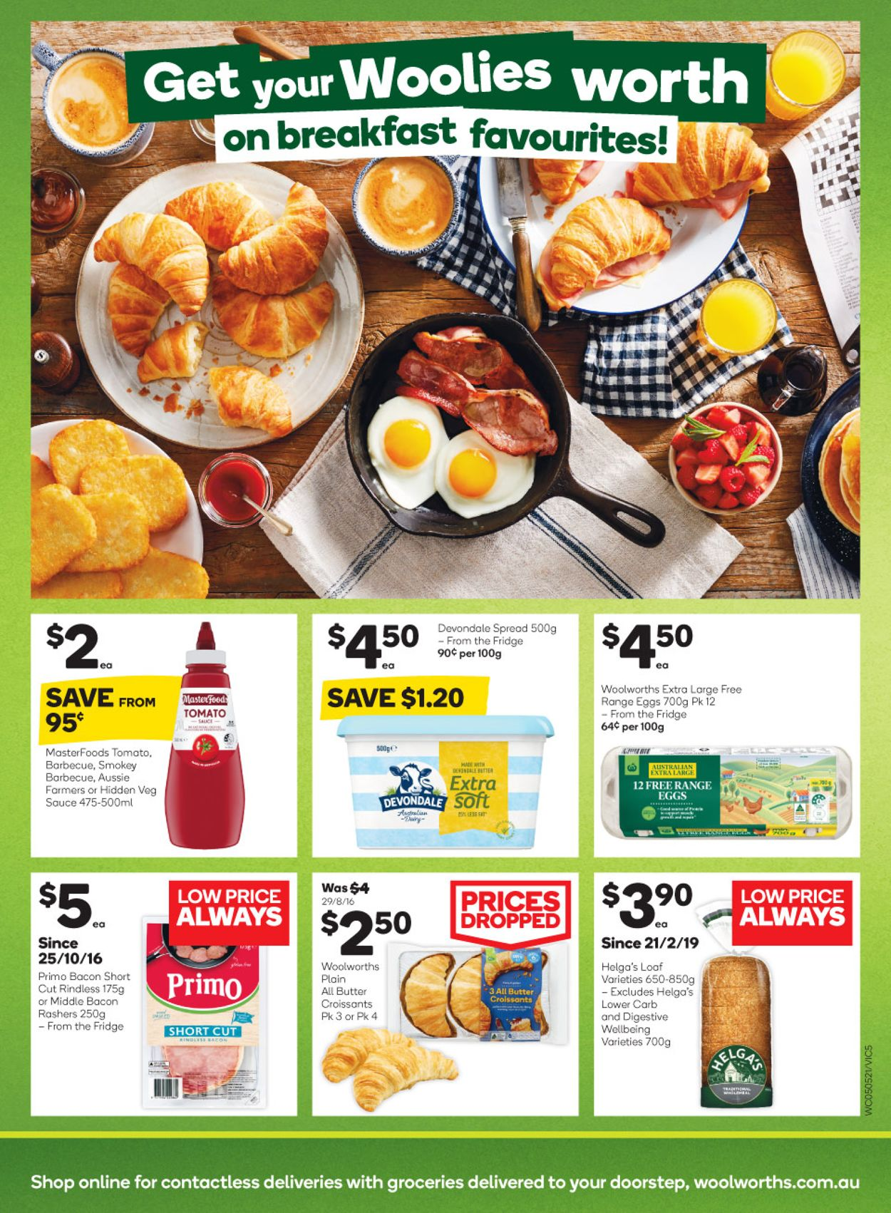 Woolworths Catalogue - 05/05-11/05/2021 (Page 5)
