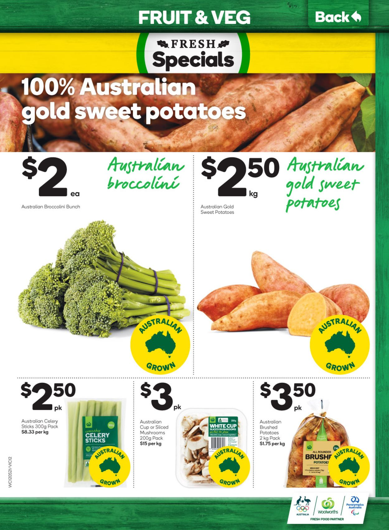 Woolworths Catalogue - 12/05-18/05/2021 (Page 12)