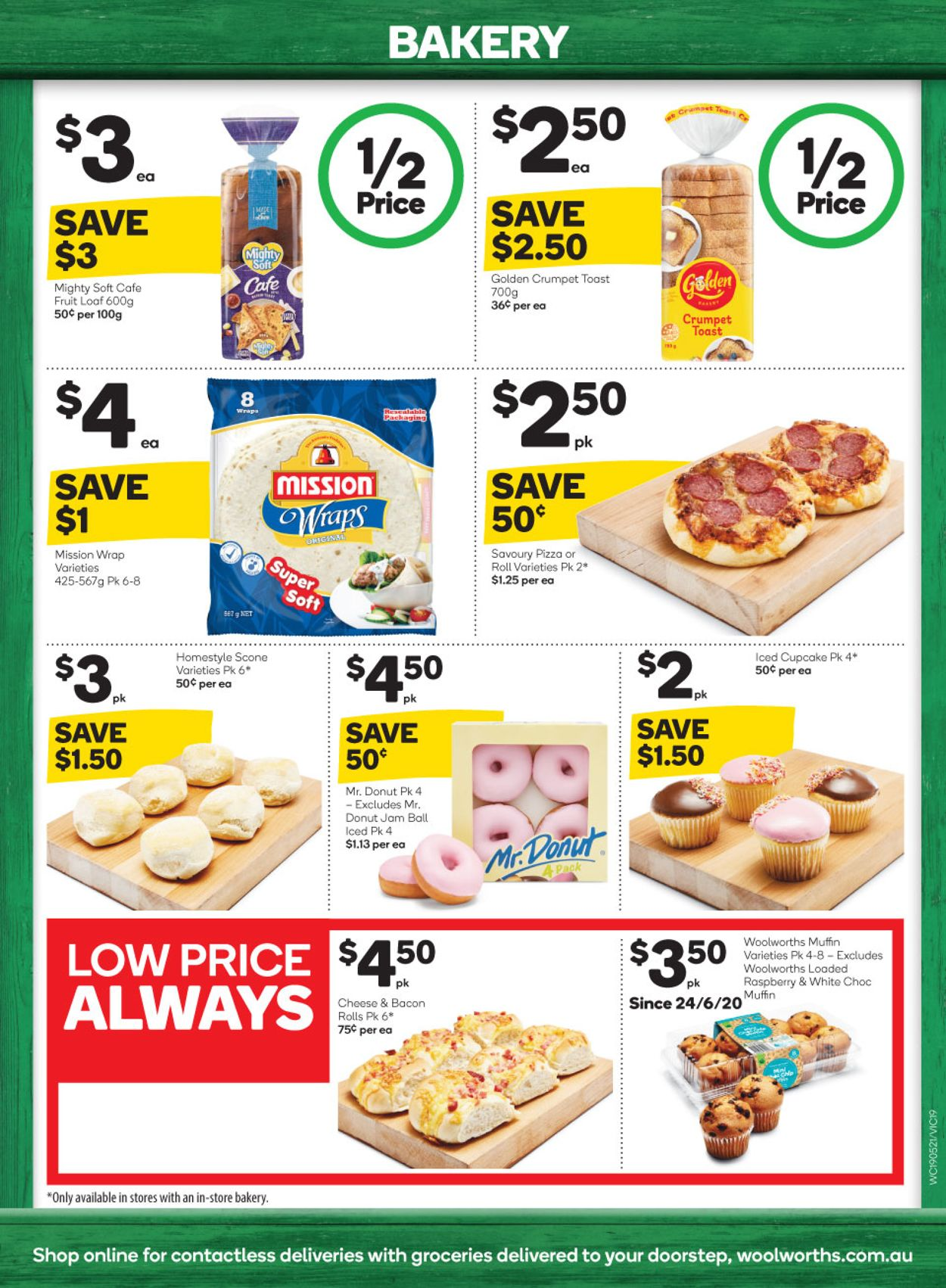 Woolworths Catalogue - 19/05-25/05/2021 (Page 19)