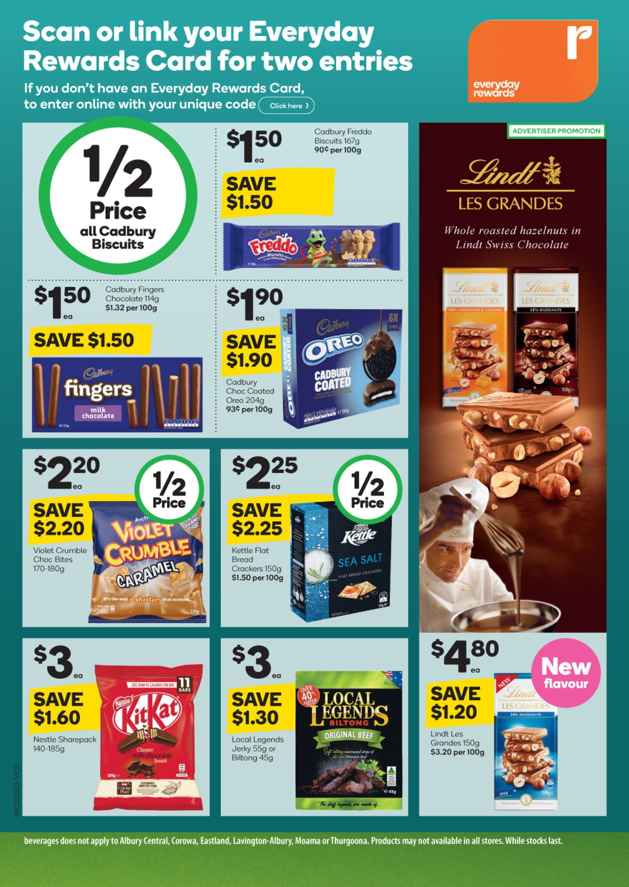 Woolworths Catalogue - 02/06-08/06/2021 (Page 8)