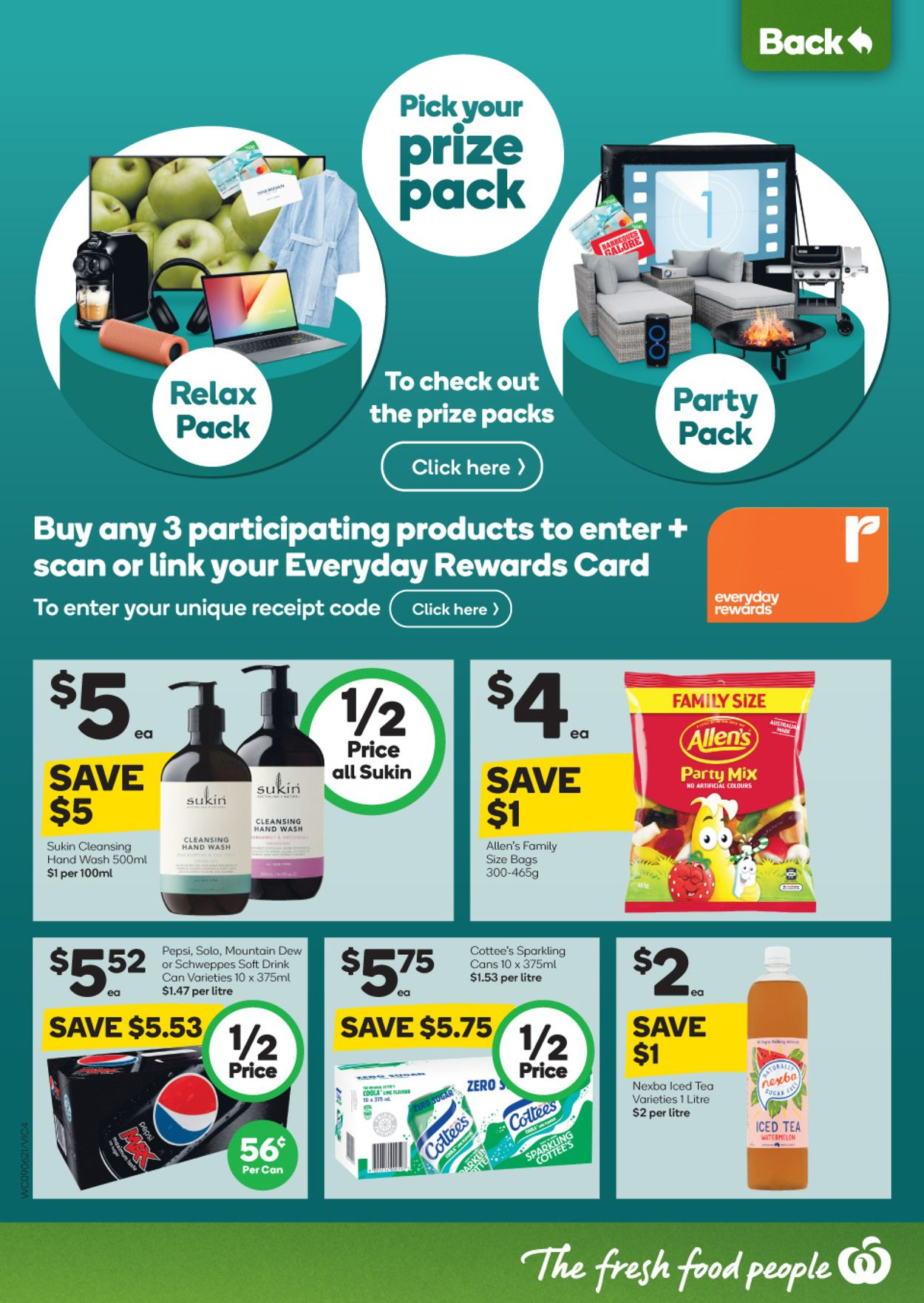 Woolworths Catalogue - 09/06-15/06/2021 (Page 4)