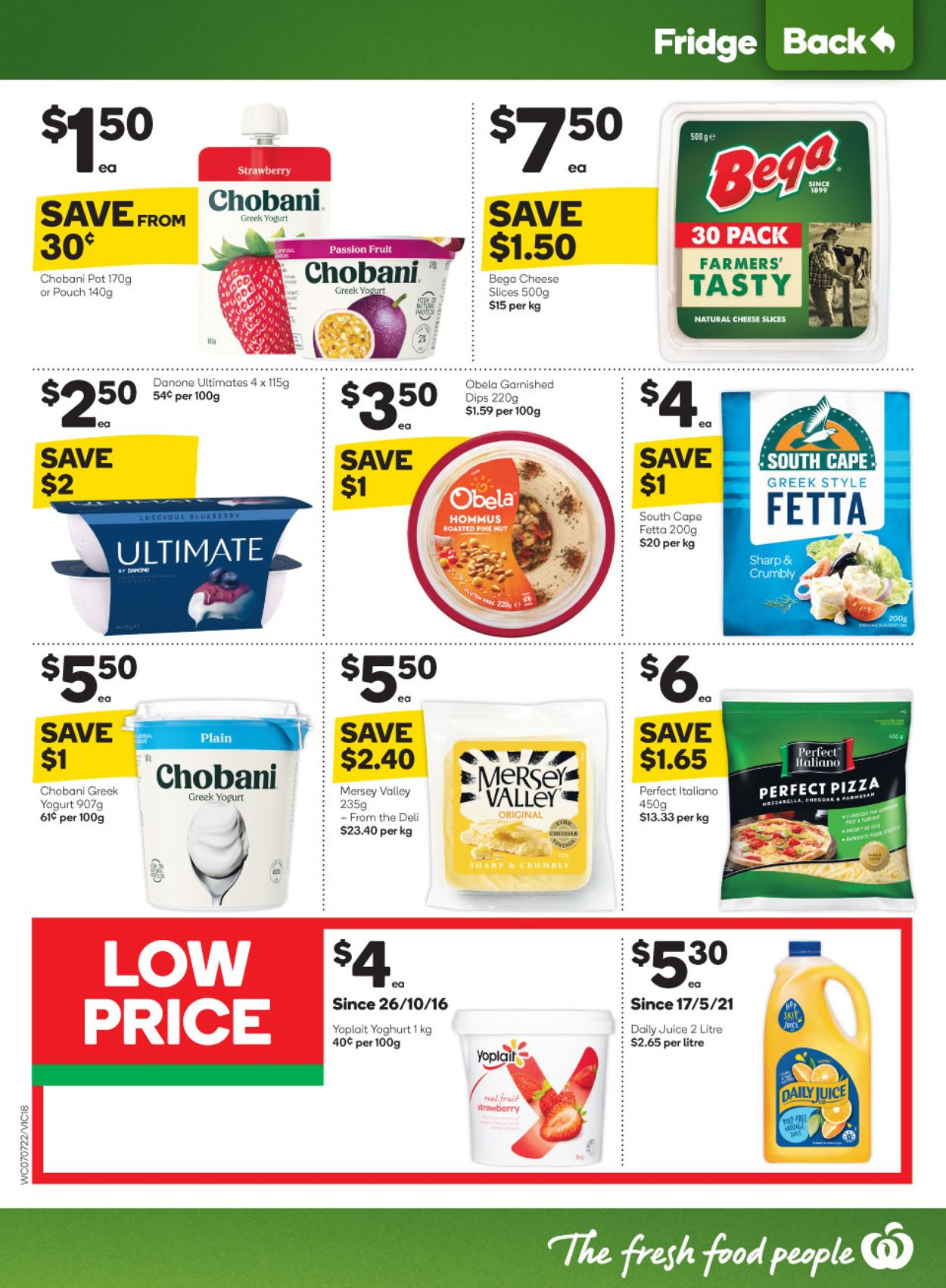 Woolworths Catalogue - 07/07-13/07/2021 (Page 18)