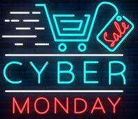 Cyber Monday 2021 in Australia
