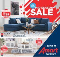 Amart Furniture catalogue
