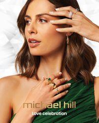 Michael Hill catalogue