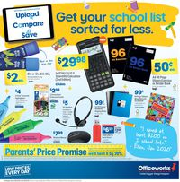 Officeworks - Holiday 2020