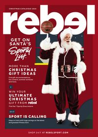 Rebel Sport catalogue