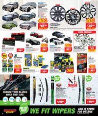 Supercheap Auto Christmas Catalogue 2019