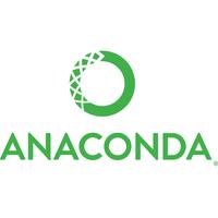 Anaconda catalogue