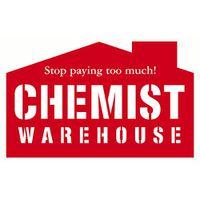 Chemist Warehouse catalogue