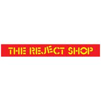 The Reject Shop catalogue