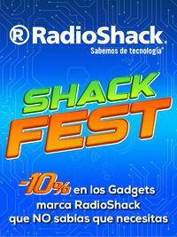 Radio Shack catalogo