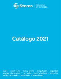 Steren catalogo