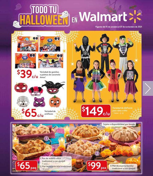 Walmart catalogo